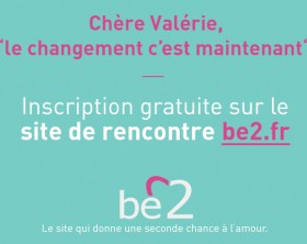 inscription sur be2.fr