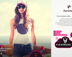 Run 2 meet, le site de rencontre