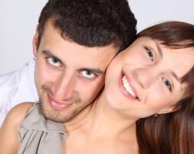 vie de couple heureuse