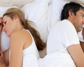 Incompatibilité sexuelle : peut elle conduire a une rupture??