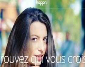 Retrouver qui vous croisez grace a la nouvelle application Happn