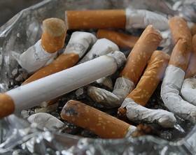 cigarette dans le couple