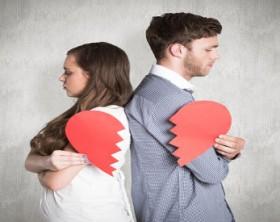 malsain de ressortir avec son ex