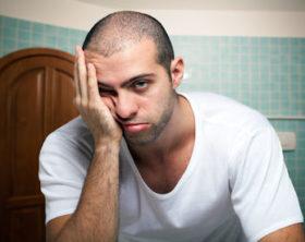 Mon ex ne veut plus me parler