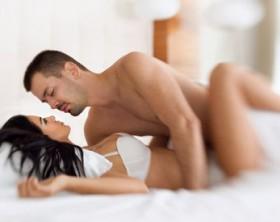 place du sexe dans le couple