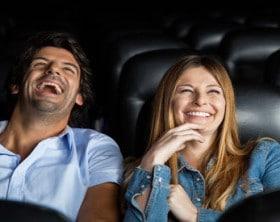 Comment draguer une fille au cinéma