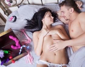 Utiliser les sex toys pour prendre du plaisir