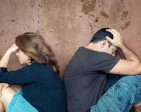 Comment récupérer son ex après une grosse dispute