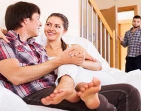 reconquérir son mari après une infidélité
