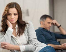 Récupérer sa femme après une dispute