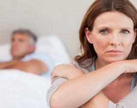 Reconquérir son mari au lit