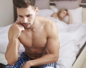 séparation passé amoureux douloureux